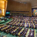 قادة 100 دولة يشاركون في اجتماع الأمم المتحدة الأسبوع المقبل