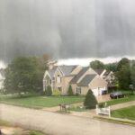 رئيس بلدية نيويورك يعلن حالة الطوارئ بعد هطول أمطار قياسية