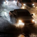 العثور على جثث 3 أشخاص جرفتهم فيضانات في الجزائر