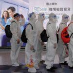 28 إصابة كورونا إضافية في الصين لليوم الثاني تواليا