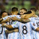 السلطات البرازيلية تطالب 4 لاعبين من الأرجنتين بالعزل الصحي