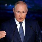 بوتين يسعى لاختراق الملف الأفغاني عبر التحالف الروسي الصيني
