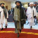 «طالبان» تعلن تشكيل حكومة تصريف أعمال في أفغانستان