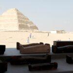 مصر تعيد افتتاح مقبرة «الملك زوسر» للسياح بعد ترميم استغرق 15 عاما
