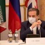 إيران تعين دبلوماسيا محافظا لقيادة المفاوضات النووية بدلا من عراقجي