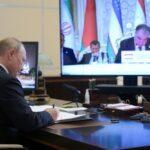 بوتين: روسيا بحاجة للعمل مع طالبان