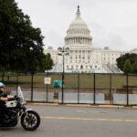 تشديدات أمنية حول الكونجرس قبل احتجاج لأنصار ترامب