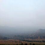 محاولات لإنقاذ أكبر شجرة في العالم مع اقتراب حريق كاليفورنيا