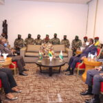 المجلس العسكري في غينيا يمنع أعضاءه من الترشح في الانتخابات