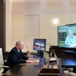 بوتين يشكر الروس على ثقتهم في الانتخابات التشريعية