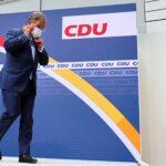خليفة ميركل.. ارتباك سياسي بألمانيا بعد إعلان نتائج الانتخابات