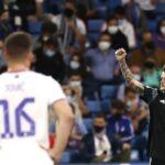 شريف من مولدوفا يصعق ريال مدريد في برنابيو بدوري الأبطال