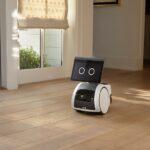 أمازون تطلق روبوتا منزليا وتعلن عن مساعد صوتي لمنتجعات ديزني