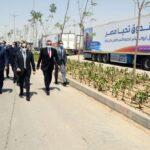 السيسي: تحية تقدير لكل مصري يساهم في العمل الخيري
