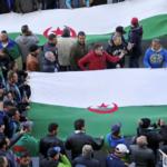 صدامات بين الشرطة ومتظاهرين في الجزائر