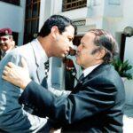 دحلان ينعي بوتفليقة ويشيد بدوره في خدمة القضية الفلسطينية