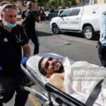 هيئة فلسطينية: الأسير الجريح شوامرة في وضع صحي خطير