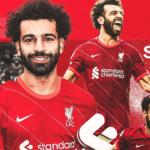 صلاح يفوز بجائزة لاعب الشهر في نادي ليفربول