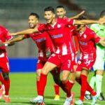 الوداد يواصل انطلاقته المثالية في الدوري المغربي بفوز في أغادير