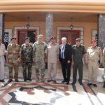 واشنطن تدعو لتوحيد المؤسسات العسكرية الليبية وإخراج المرتزقة