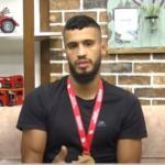 يزن جابر.. فلسطيني يحصد ذهبية آسيا للفنون القتالية رغم عوائق الاحتلال