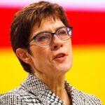 برلين: أي اتفاق بين مالي ومجموعة فاغنر قد يعيد النظر في مهمة الجيش الألماني