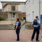 السلطات الألمانية ترجح أن «إسلاميين» وراء مخطط استهداف كنيس يهودي