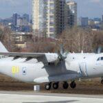 مقتل 4 في هبوط اضطراري لطائرة روسية