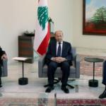 مهام صعبة أمام حكومة «التقاط الأنفاس» في لبنان