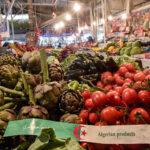الجزائر.. مطالبات بتكثيف الرقابة على الأسواق بسبب ارتفاع الأسعار