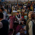 أفغان يبيعون أثاث منازلهم لمواجهة الأوضاع الاقتصادية الصعبة