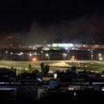 تفاصيل استهداف مطار أربيل الدولي بطائرات مسيرة