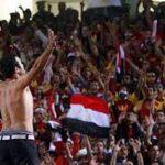 رابطة الأندية المصرية تسعى لإعادة الجماهير إلى المدرجات