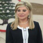 وزيرة لبنانية سابقة تنتقد غياب الموقف الرسمي من شحنات الوقود الإيرانية