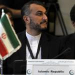 إيران تعلن العودة للمحادثات فور الانتهاء من مراجعة الملف النووي