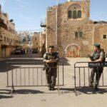 الاحتلال يخطط للاستيلاء على الحرم الإبراهيمي في الخليل بشكل تدريجي