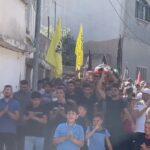 فصائل فلسطينية تحذر الاحتلال من مواصلة جرائمه
