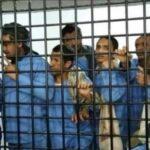 ميليشيا الحوثي تعدم 9 أشخاص بينهم طفل وسط إدانة حقوقية