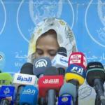 وزيرة الخارجية: السودان يسعى للانفتاح على أفريقيا