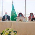 السعودية والإمارات وبريطانيا وأمريكا «قلقة» من تدهور أوضاع اليمن
