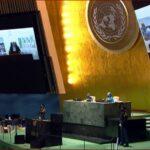 عصمت منصور: خطابات أبو مازن لم تعد تثير اهتمام العالم