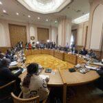 جلسة محادثات «مصرية كونغولية» على مستوى وزراء الخارجية