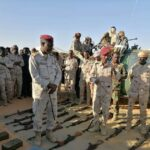 السودان: ضبط أسلحة ومتفجرات قادمة من ليبيا