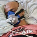 استشهاد الأسير المحرّر حسين مسالمة إثر تدهور حالته الصحية