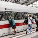 سائقو القطارات في ألمانيا يبدأون إضرابًا لتعديل الأجور