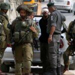 الاحتلال يدفع بتعزيزات عسكرية لملاحقة الأسرى الستة