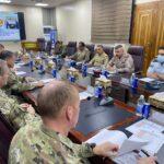 العراق: اتفاق أمني لتقليص الوحدات القتالية الأمريكية
