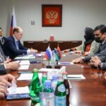 روسيا تؤكد على ضرورة انسحاب القوات الأجنبية من ليبيا