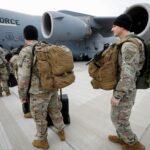 الانسحاب الأمريكي.. معادلات جديدة في الشرق الأوسط