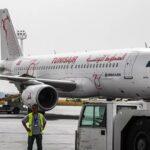 الخطوط التونسية تستأنف رحلاتها إلى ليبيا